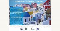 Exposición Internacional de la Asociación de Pintores en Los Alcázares