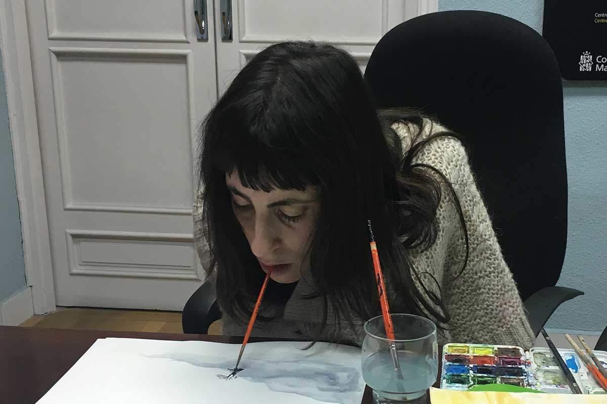 Amalia Salla
