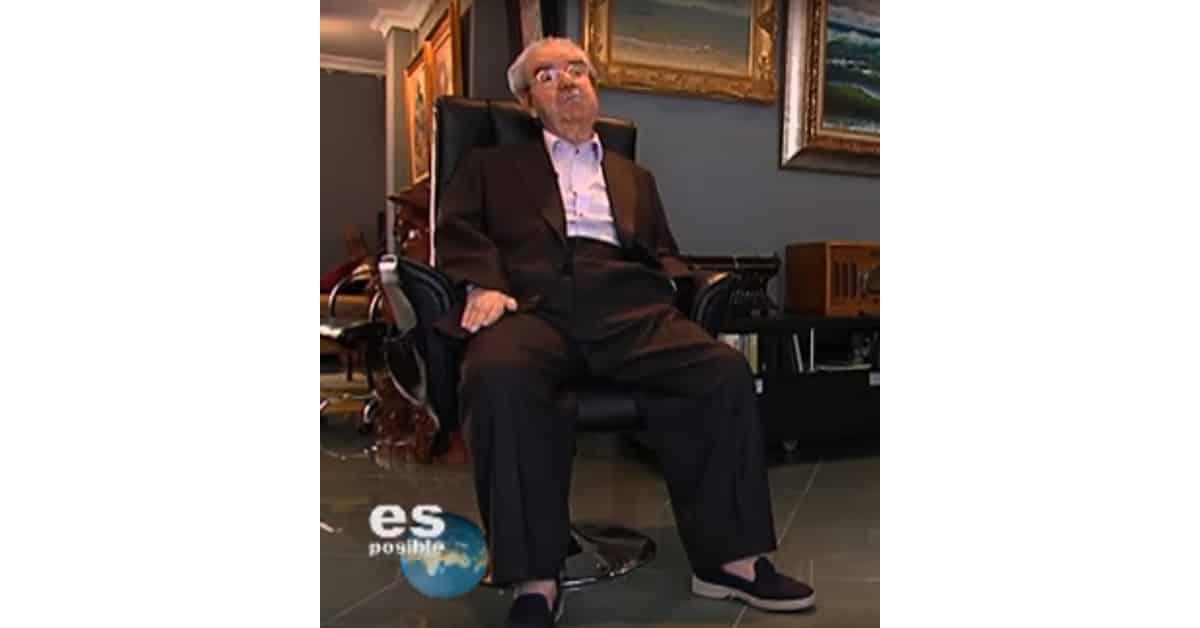 Entrevista a Manuel Parreño