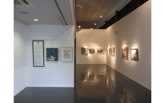 Exposición Internacional de Pintura en Barakaldo