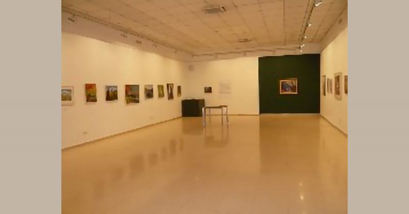 Exposición Internacional de Pintura en Ciudad Real