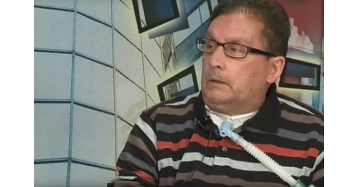Entrevista a Luis Lorenzo Navarro