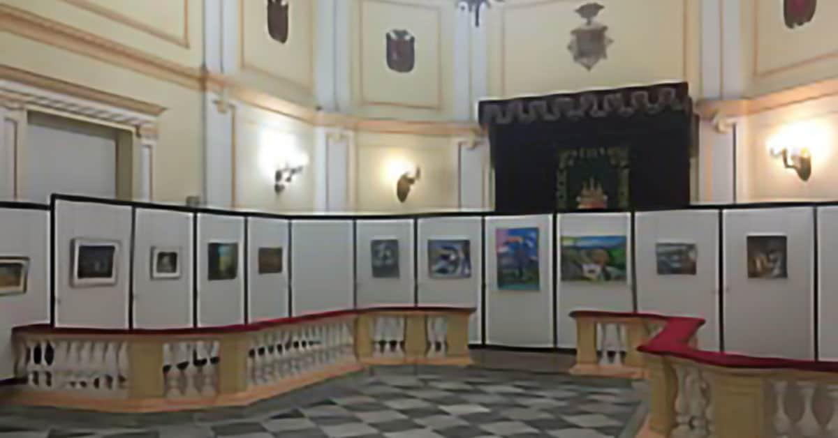 Exposición Internacional en la Diputación de Cuenca