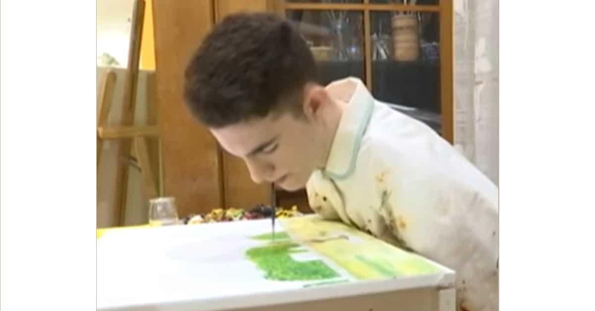Entrevista a Lorenzo Higueras en CLM Televisión