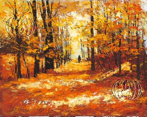 Jesien (Otoño) (Stanislaw Kmiecik, 2002)