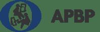 Asociación de Pintores con la Boca y con el Pie Logo