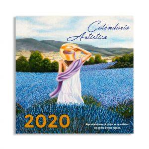 Calendario Artístico 2020