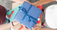 razones para hacer un regalo solidario