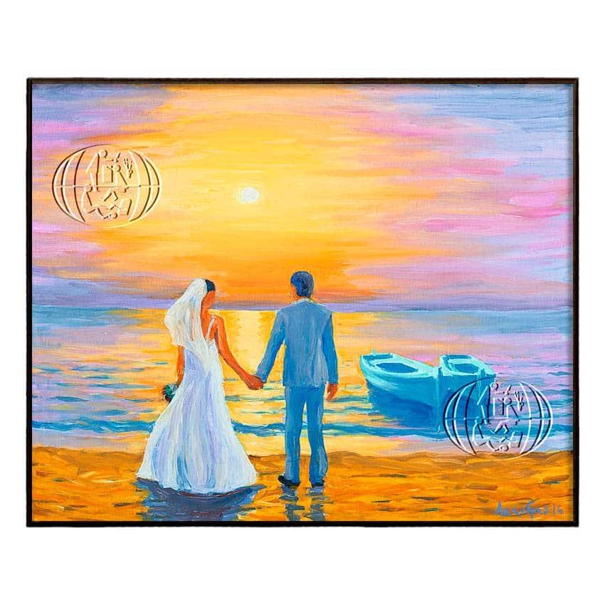 """Married Couple"" de Leandros ARVANITAKIS"