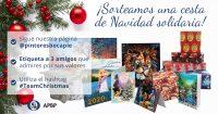 Sorteo Cesta de Navidad Solidaria