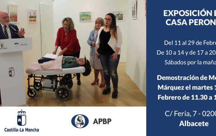 Exposición Albacete