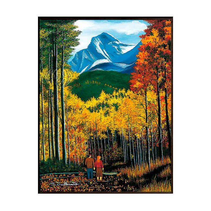 """""""Autumn lovers"""" de Michel GUILLEMETTE"""