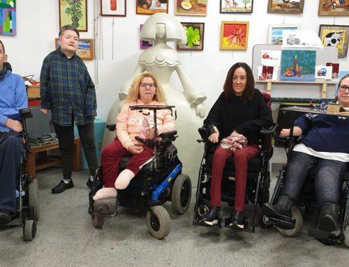 Los pintores de la APBP participan con una Menina en Meninas Madrid Gallery 2020