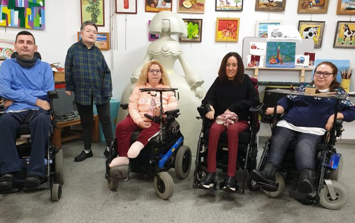meninas madrid gallery 2020