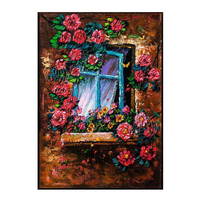 """""""Window"""" de Stanislaw KMIECIK"""