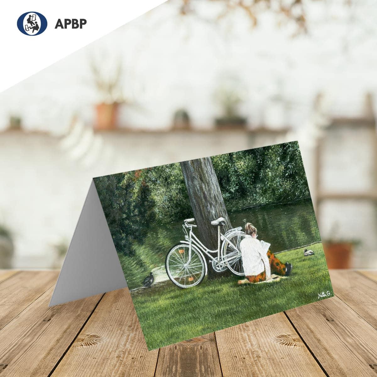 tarjeta de felicitación para ocasiones especiales