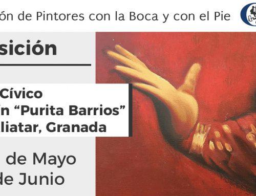 Exposición en Granada